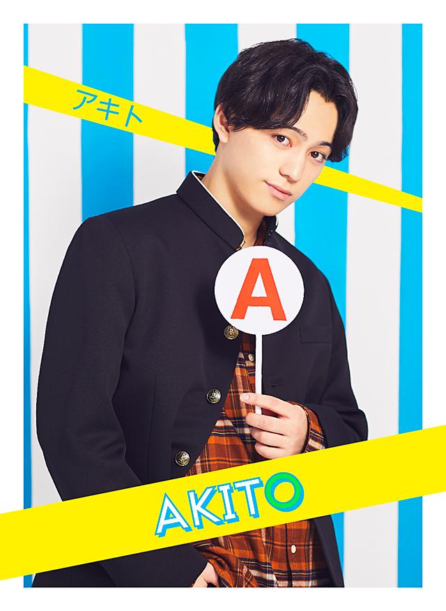 アキト:佐奈宏紀