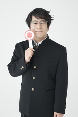 角田貴志(ヨーロッパ企画)